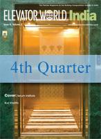 elevator world india 4th quarter