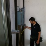 pistopoihsh asanser